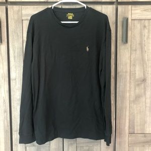 Polo Ralph Lauren long sleeve tshirt